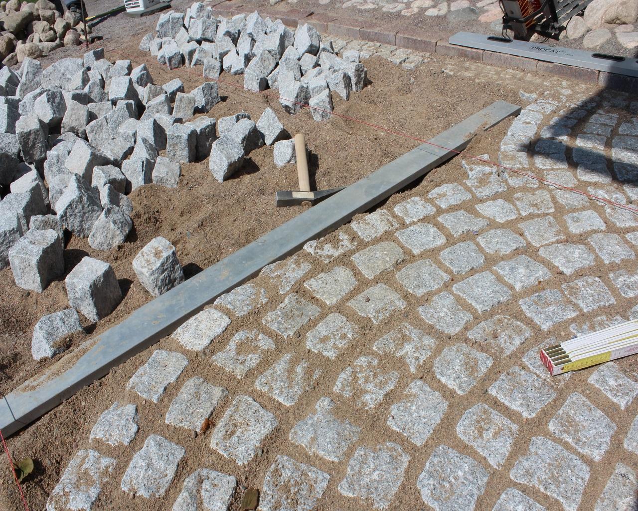 kivityöt viherrakentaminen