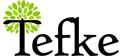 Tefke Oy – Viherrakentaminen, Ekologinen Suunnittelu pääkaupunkiseudulla logo